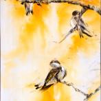 Swallow Talk 3